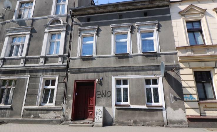 dom na sprzedaż - Bydgoszcz, Śródmieście