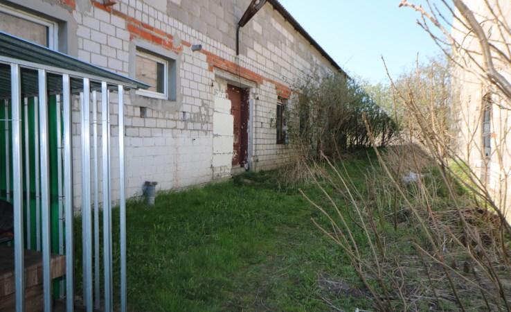 obiekt na sprzedaż - Barcin (gw), Młodocin
